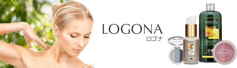 ロゴナ(LOGONA)