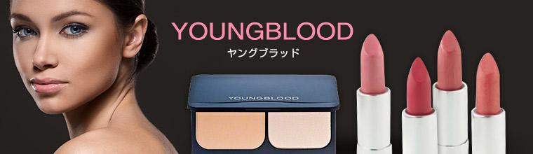 ヤングブラッド(Youngblood)