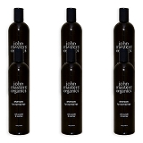 ジョンマスターオーガニック L&Rシャンプー N (ラベンダー&ローズマリー)  473ml(スリムビッグボトル) x 6 お得な6個セット