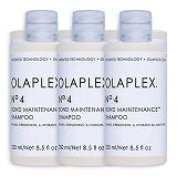 オラプレックス No.4 ボンドメンテナンスシャンプー 250ml x 6 お得な6個セット