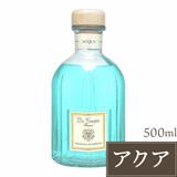 アクア<水> ルームフレグランス 500ml+スティック付き 【箱ダメージあり】